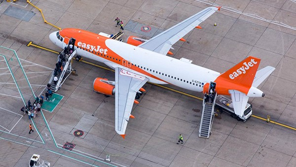 EasyJet Introduces Two New Destinations to Pula