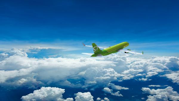 S7 Airlines najavljuje letove iz Pule za St. Petersburg